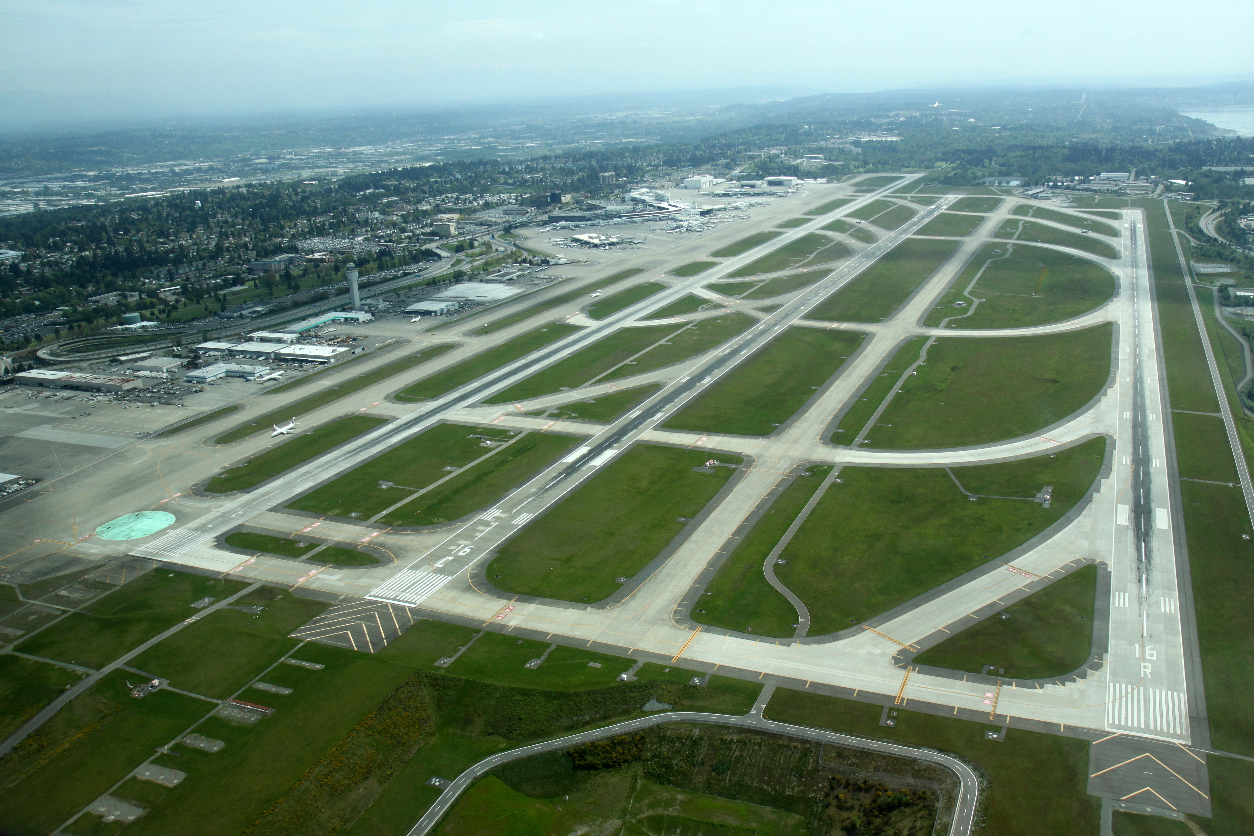 Map Us Airports Map Images Airports In Maine Maine Airports Map - Seattle location usa map