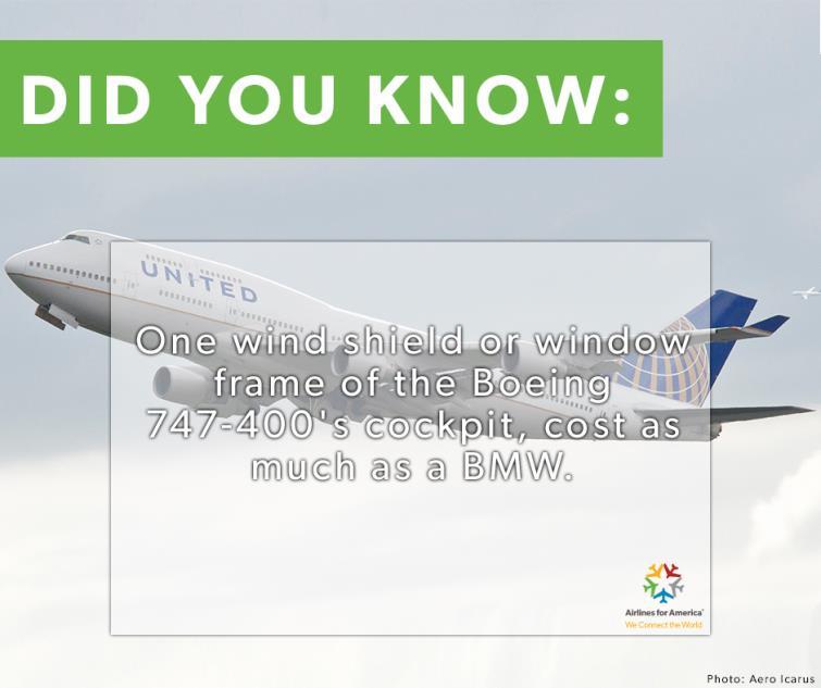 Did You Know? 5 Fun AvGeek Facts