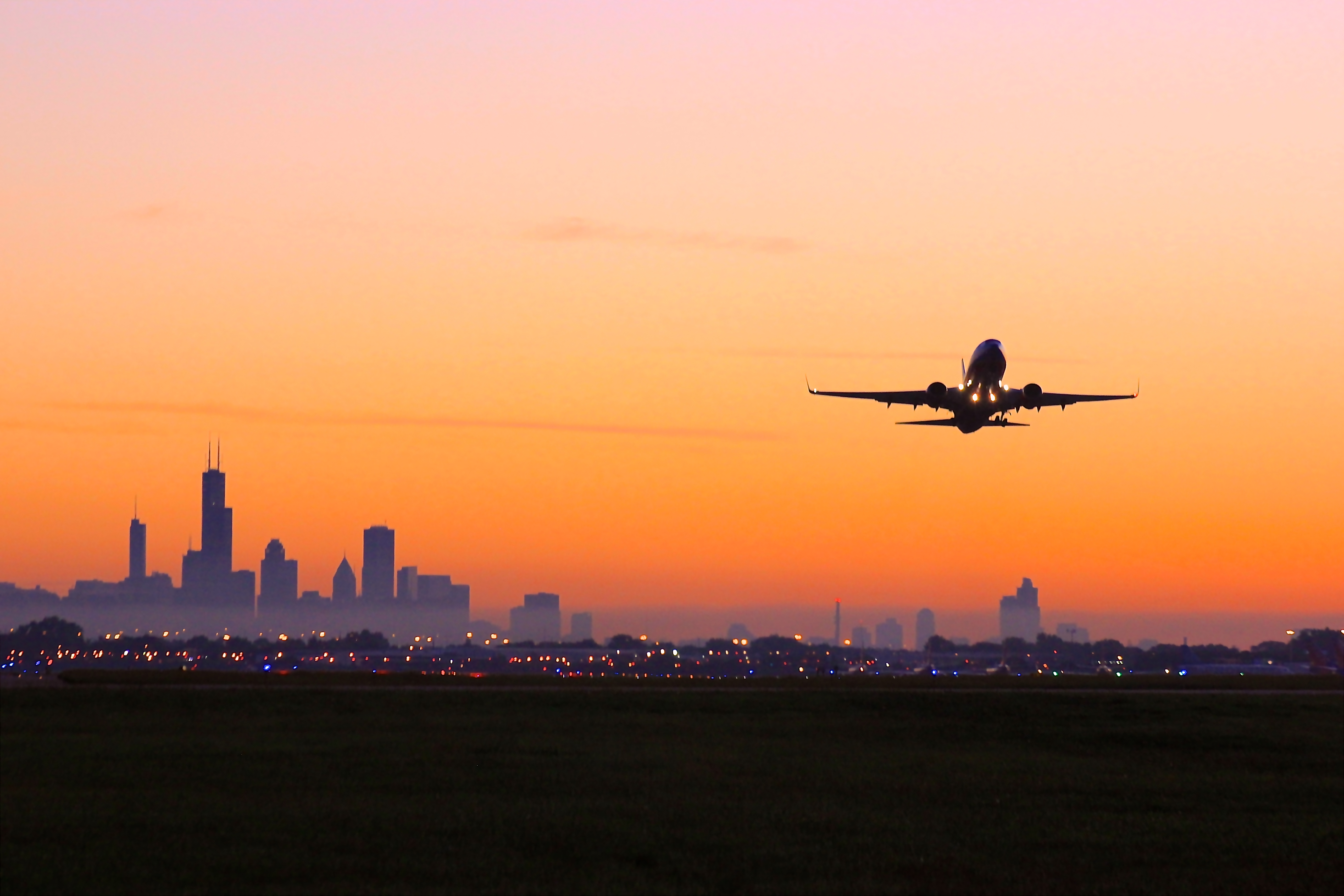 Airlines For America | U S  Airlines are leading the way to