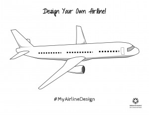 A4A design your own airline