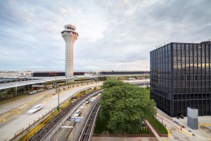 'FAA Reauth Hearing' from the web at 'http://airlines.org/wp-content/uploads/2015/09/bigstock-Air-Traffic-Control-Tower-76952402-300x200.jpg'